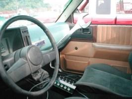 coleskezzies 1987 Chevy S-10 photo thumbnail