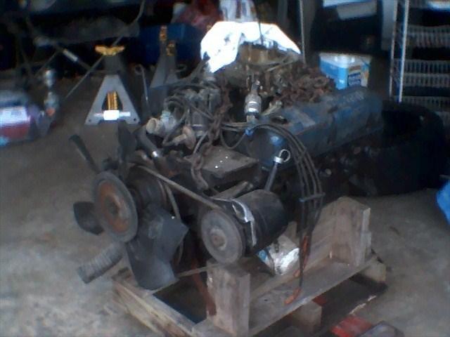HACKN ITs 1992 Ford Mustang photo