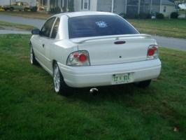 envymy96s 1996 Dodge Neon photo thumbnail