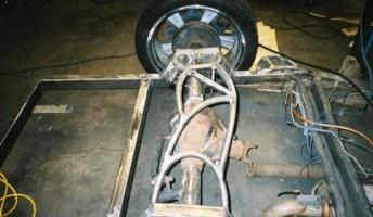 bigblueon22ss 1994 Chevy C/K 1500 photo thumbnail
