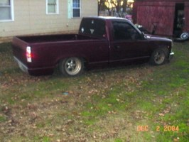 lowcountss 1993 Chevy C/K 1500 photo thumbnail