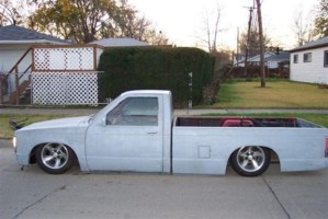 84DimePieces 1984 Chevy S-10 photo thumbnail