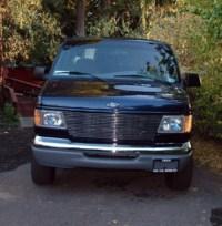 blown454sss 2000 Ford F/S Van photo thumbnail