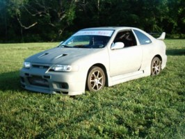 slackerbounds 1998 Nissan 200 SX photo thumbnail