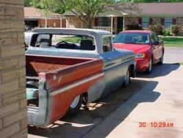 scottydcs 1962 Chevy C-10 photo thumbnail