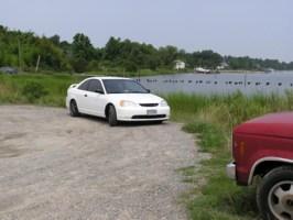 MackECs 2003 Honda Civic photo thumbnail