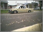 dailydraggers 1989 Mazda B2000 photo