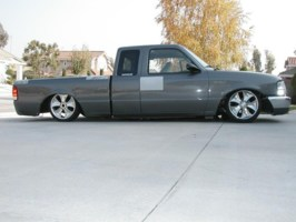 mfdimportss 2000 Ford Ranger photo thumbnail
