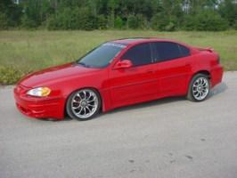 doodmans 1999 Pontiac Grand Am photo thumbnail