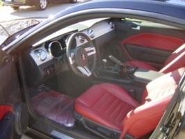 Bagged95Birds 2005 Ford Mustang photo thumbnail