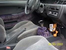 TinkInAHondas 1995 Honda Civic photo thumbnail