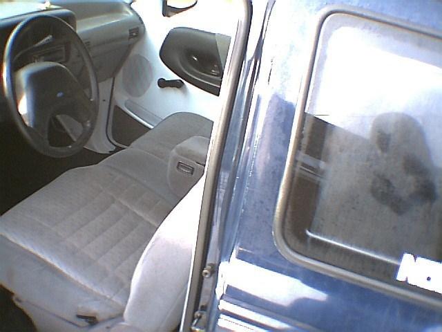 blingflings 1994 Ford Ranger photo