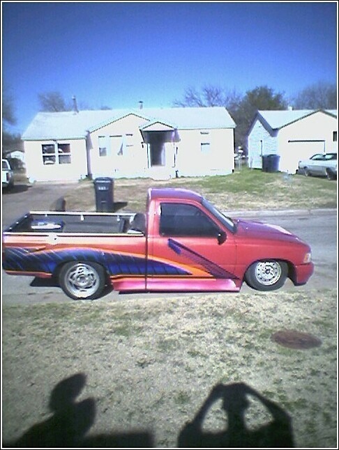 rdnlownokcs 1989 Toyota 2wd Pickup photo