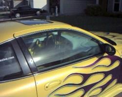 forbiddens 1999 Oldsmobile Alero photo thumbnail