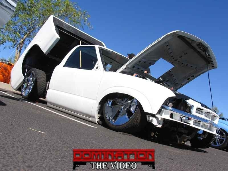 THEDIMEMULEs 1998 Chevy S-10 photo
