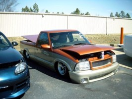 zombiefieds 2000 Chevy S-10 photo thumbnail