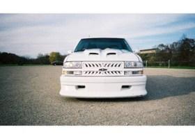 pimperors 1998 Chevy S-10 photo thumbnail