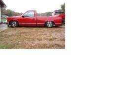 baggeddogss 1991 Chevy C/K 1500 photo thumbnail