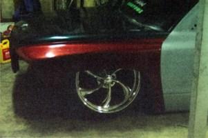 RAKillas 2000 Dodge Dakota photo thumbnail