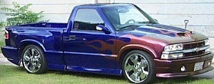 twinturbo98s10s 1998 Chevy S-10 photo thumbnail