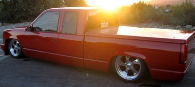 Mulligans 1997 Chevrolet Silverado photo thumbnail