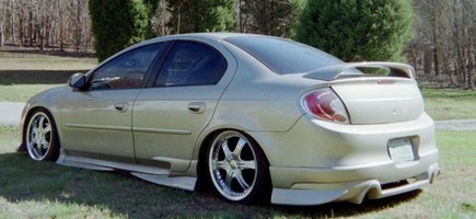 Tukked96s 2002 Dodge Neon photo thumbnail