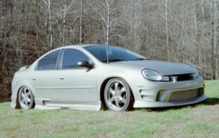 Tukked96s 2002 Dodge Neon photo thumbnail