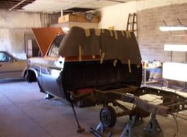 1SIC84s 1984 Chevy C-10 photo thumbnail