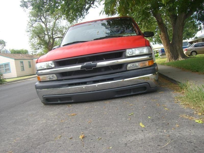 NRlaydtacos 2000 Chevrolet Silverado photo