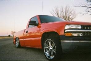 NRlaydtacos 2000 Chevrolet Silverado photo thumbnail