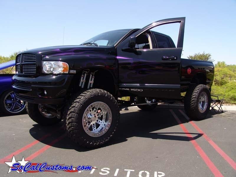 RamITs 1997 Dodge Ram 1/2 Ton P/U photo