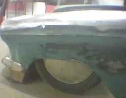 mini2nvs 1954 Chevy Belair photo thumbnail