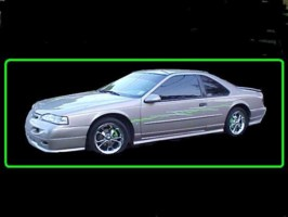 Dbirds 1995 Ford T-Bird photo thumbnail
