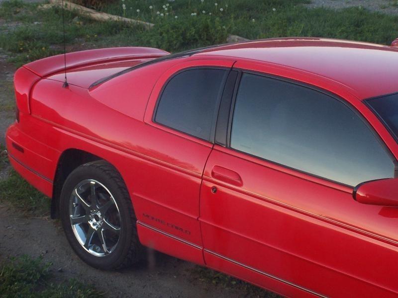 catnip72s 1996 Chevy Monte Carlo photo