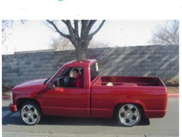 StR8HoPpIN22s 1989 Chevy Full Size P/U photo thumbnail