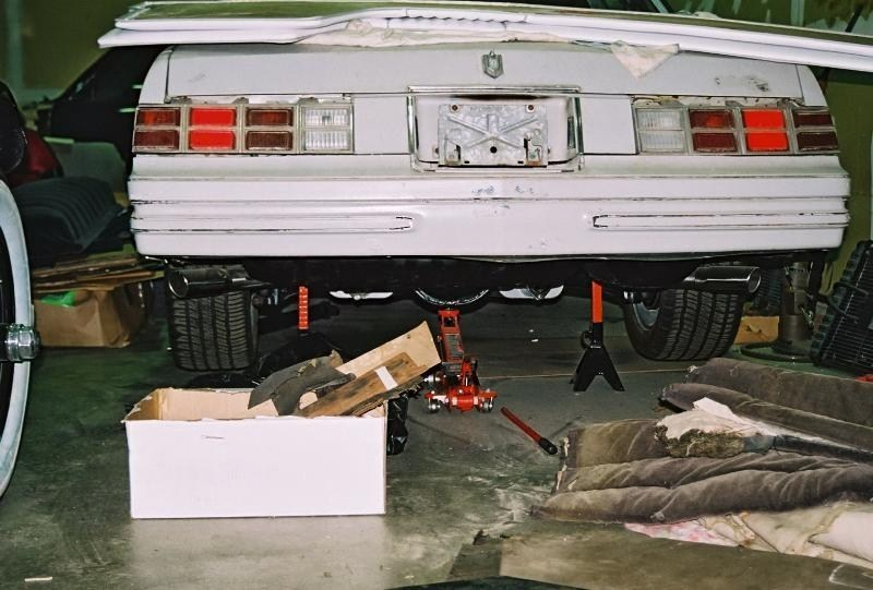 bucketmos 1980 Chevy Monte Carlo photo