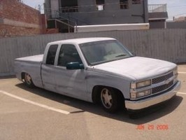 solo for nows 1995 Chevrolet Silverado photo thumbnail