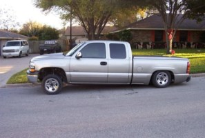 chaseakarls 2000 Chevrolet Silverado photo thumbnail