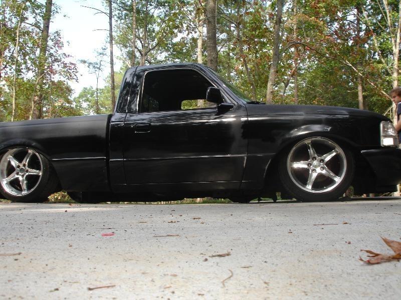 layedranger14s 1999 Ford Ranger photo