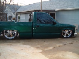bdropn22ss 1995 Chevy Full Size P/U photo thumbnail