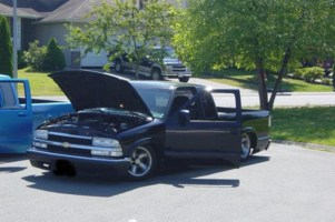 simplyirresistibles 1998 Chevy S-10 photo thumbnail