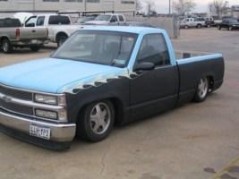 just2low4urhos 1992 Chevrolet Silverado photo thumbnail