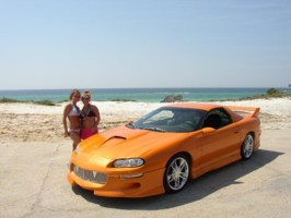 JUNIORPs 1999 Chevy Camaro photo thumbnail