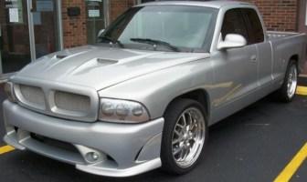 silverkotas 2000 Dodge Dakota photo thumbnail