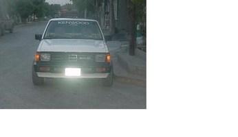 MITSUBRAINs 1989 Dodge D-50 photo thumbnail