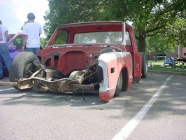 XoticObessionSs 1968 Chevy C-10 photo thumbnail