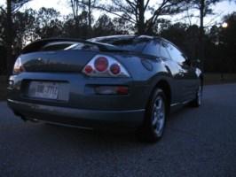 oryanfrankss 2002 Mitsubishi Eclipse photo thumbnail