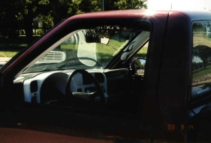 sweetnlowsdimes 1998 Chevy S-10 photo