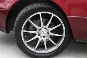 lexusrollin40s 1994 Lexus ES 300 photo thumbnail