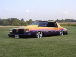 HATEMENOWs 1978 Oldsmobile Cutlass photo thumbnail